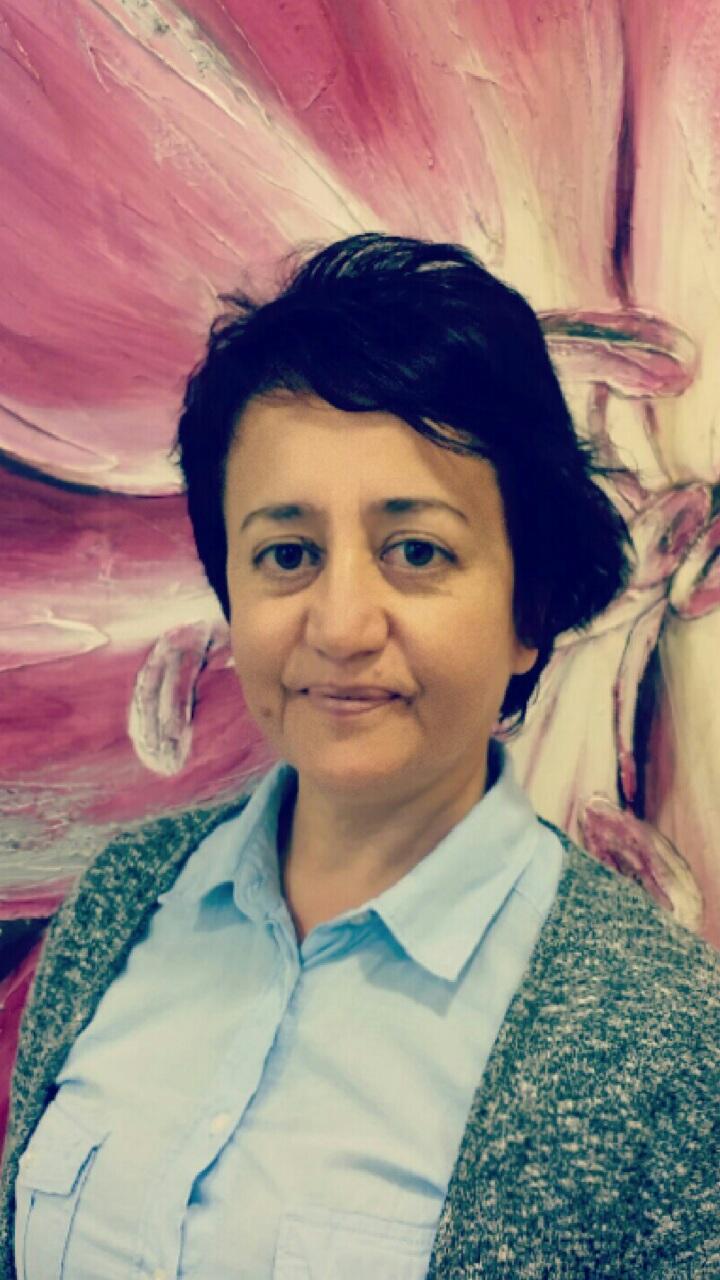 Zhana Psykolog
